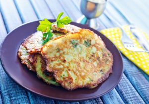 Calabash Fritters