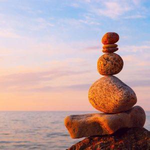 Achieving Balance..... through the Pillars of Raja Yoga